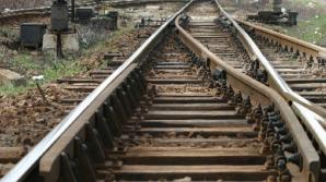 CFR: Vagoanele care ard NU mai erau folosite. Circulaţia trenurilor, neafectată