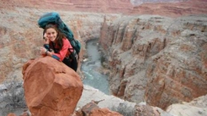 Alpinistă româncă, de 24 de ani, a murit în Marele Canion / Foto: Click!