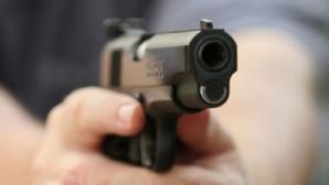 Focuri de armă în zona Apărătorii Patriei din Capitală