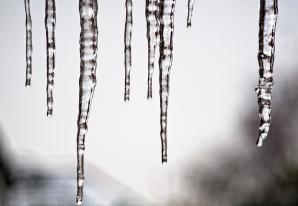 Elveţia îngheţată - minima de minus 35,1