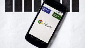 Google a lansat Chrome pentru Android