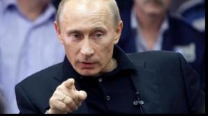 Doar 8% dintre ruşi consideră că ţara lor este democratică