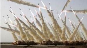 Cu excepţia Israelului, Iranul are cel mai puternic arsenal balistic din Orientul Mijlociu