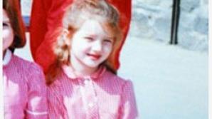 Cum arăta când era mică cea mai SEXY femeie din lume