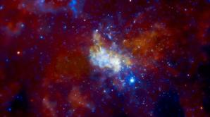 Gaura neagră Săgetător A* are o masă de 4 milioane de ori mai mare ca Soarele