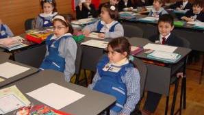 Şcolile din Capitală vor fi închise marţi.