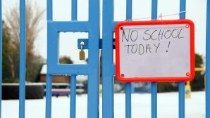 România alocă sume ridicole pentru şcoli şi spitale