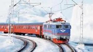 MOMENTE DE COŞMAR. 750 de oameni, blocaţi de 40 de ore într-un tren Galaţi-Bucureşti