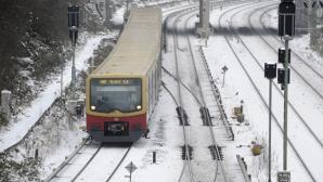 CFR suplimentează trenurile de Sărbători