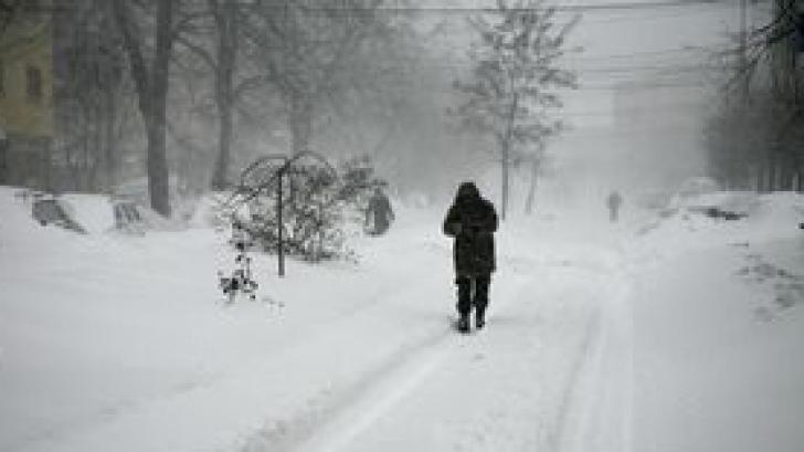 NUMĂR RECORD DE MORŢI într-o singură zi, cauzat de fenomenele meteo