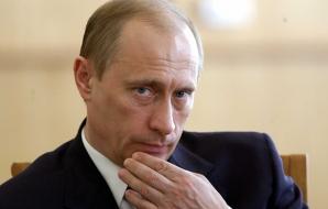 Vladimir Putin vorbeşte din nou despre scutul antirachetă