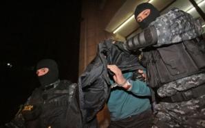MASACRUL DE LA COAFOR: Poliţişti, cercetaţi disciplinar în urma atacului