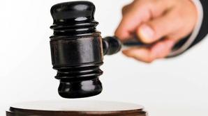 Vicepreşedintele Curţii de Apel Timişoara a fost arestat pentru 29 de zile