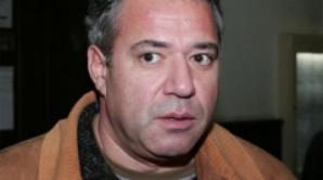 Adrian Iovan este acuzat că ar fi împuşcat un câine