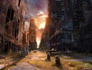 Lumea după Apocalipsă