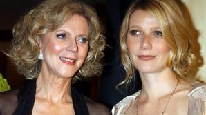 Blythe Danner şi fiica sa, Gwyneth Paltrow