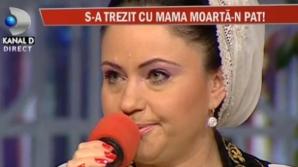 Marinela Pârvu
