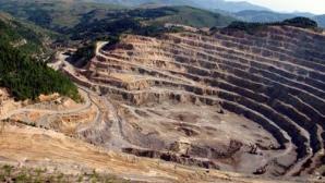 Conducerea Roman Copper vrea o întâlnire cu Ungureanu şi Bode