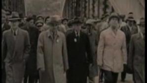 În 1933, Gheorghe Gheorghiu Dej a devenit membru al Comitetului Central al PCR