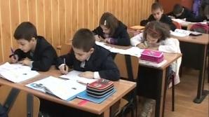 Ministrul Cătălin Baba a spus că, din cunoştinţele sale, numărul minim de elevi dintr-o clasă pregătitoare va fi 12