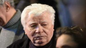 Actorul Ştefan Radof