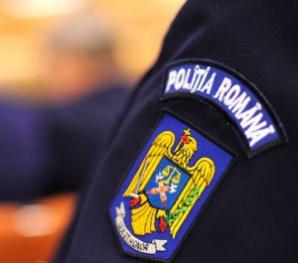 Berca: Personajul de la coaforul Perla este poliţist din 2007, angajat din sursă externă