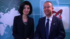 Politicienii au luat lecţii de la jurnaliştii Realitatea TV