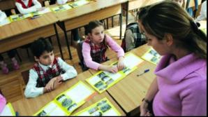 Unii părinţi spun că au dat şpagă pentru a-şi înscrie copiii la clasa pregătitoare ori în clasa I