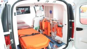 O persoană a murit după explozia de la Sighet / Foto: arenait.ro