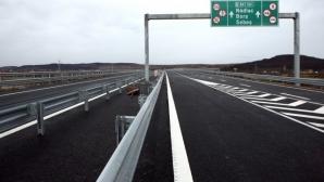 Nazare spune că problema exproprierii terenului pentru primul tunel de autostradă s-a rezolvat