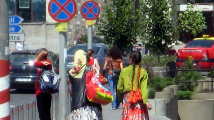 Ambasada SUA, îngrijorată de situaţia romilor din Baia Mare