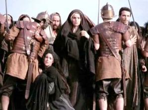 Scenă din filmul