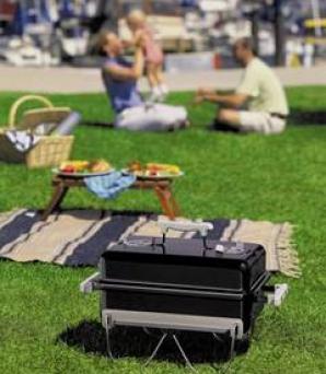 Singurul loc de picnic amenajat în municipiul Suceava este în fosta gospodărie a PCR