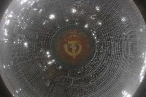 OZN-ul de piatră din BULGARIA. Cel mai ciudat monument comunist creat vreodată