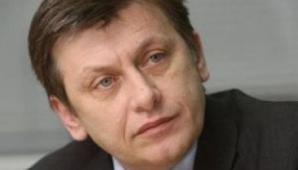 Antonescu: Eu, la Cotroceni, cât mai e Băsescu acolo, nu mai intru