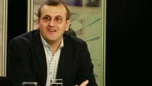 Prigoană a scăpat de Cristian Preda: Europarlamentarul a fost exclus din PDL