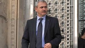 Dragnea: Între două lecţii televizate de lingvistică, Ungureanu să dea banii înapoi pensionarilor / Foto: ziarulring.ro