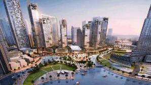 Proiectul operei din Dubai si a districtului cultural