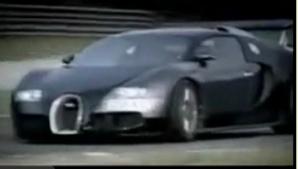 Bugatti Veyron este o maşină exclusivistă al cărei preţ depăşeşte un milion de euro