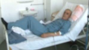 PACIENT BĂTUT crunt de un asistent la Spitalul din Piteşti