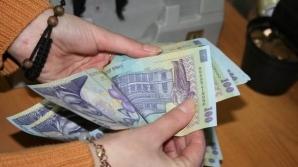 Ce CONSECINŢE va aduce creşterea salariilor în următorii trei ani