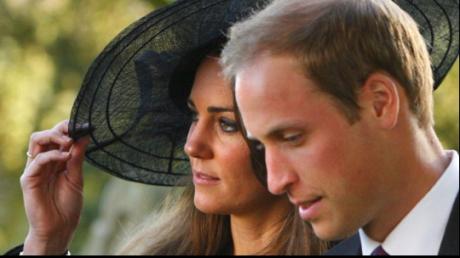 Kate Middleton e deranjată de comportamentul prinţului Harry
