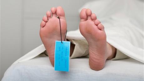 O nouã lege ar putea permite egiptenilor sã facã sex cu cadavrele soþiilor