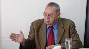 Marga: Nu am cooperat cu Securitatea, Lăzăroiu fabulează