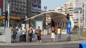 Staţia de metrou Obor se va numi Gică Hagi