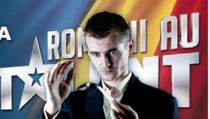 ROMÂNII AU TALENT. Ce audienţe a făcut victoria lui Cristian Gog