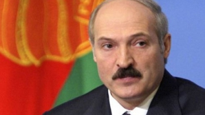 "Aleksandr Lukaşenko, preşedintele ""ţării prietene"" Belarus"