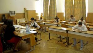 BACALAUREAT 2012: Ponta pune camerele de supraveghere pe elevi