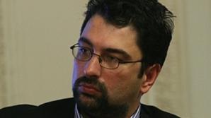 Voinescu: E cam ofilită ştirea cu intrarea lui Firea în politică, nu era în PSD până acum?