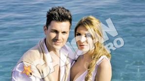 Burlacul Sergiu Barboni a ales câştigătoarea sezonului 3: Adelina